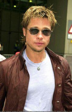 Brad Pitt Style, Assassination Of Jesse James, Beautiful Men, Beautiful People, Brad Pitt Photos, Thelma Louise, Fight Club, Leonardo Dicaprio, Perfect Man