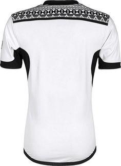 839a4ddc8 A fabricante de material esportivo BLK divulgou os uniformes de rugby que a  seleção de Fiji utilizará nos Jogos Olímpicos do Rio de Janeir.