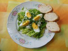Výborné celerové hranolky. Koření můžete měnit podle vlastní chuti.