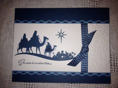 Christmas card by smithr66 - Cards and Paper Crafts at Splitcoaststampers