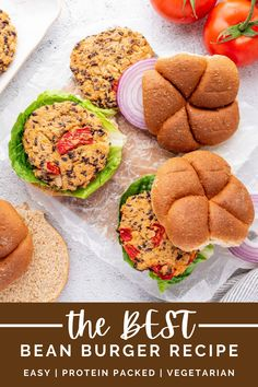 These white bean veggie burgers are great for grilling and baking! The flavors are amazing and they are full of protein! Naturally they are gluten free and vegetarian friendly!