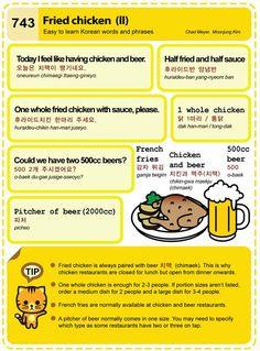 (743) Fried Chicken (II)