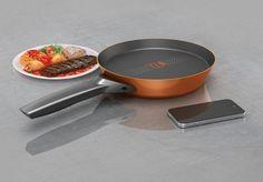 20 objetos inteligentes de la cocina del futuro que querras tener hoy mismo