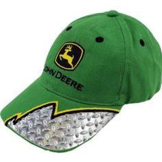 "John Deere ""Plated"" Green Toddler Baseball Cap Hat (2T/3T) John Deere,http://www.amazon.com/dp/B00FRJSPPG/ref=cm_sw_r_pi_dp_LkKftb0GRKNJMRWQ"