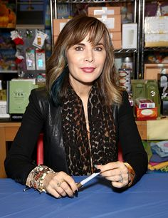 Actress lauren koslow attends days of our lives book signing books actress lauren koslow attends days of our lives book signing books and greetings in m4hsunfo