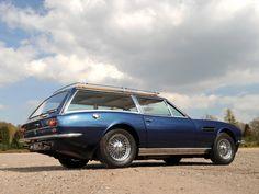 1971 Aston Martin DB5 Estate