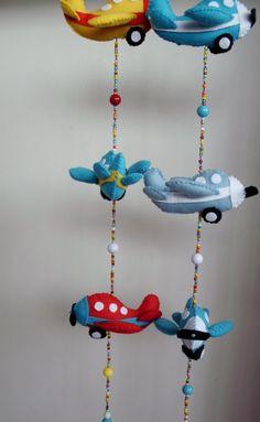 móbile avião 2
