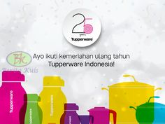 Kuis Berhadiah Spesial dari Tupperware Indonesia | Berita Kuis