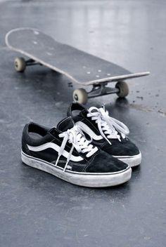 Encontrado en Google en pinterest.com #sneakersvans