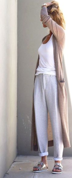 lazy day outfit idea