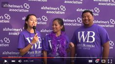 "Over 4,000 walkers joined us in San Jose on October 10, 2015 for Walk to End Alzheimer's – many shared their reason for being there. Here are several ""Why I Walk"" stories to motivate and inspire every participant."