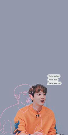 Park Chanyeol Exo, Kpop Exo, Chansoo, Chanbaek, Exo Lockscreen, Minimalist Wallpaper, Exo Memes, Foto Bts, Jaehyun