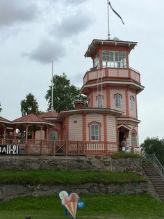 Tähtitorni Oulu. 🇫🇮