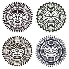 Polynesian Tattoo Designs and Meanings