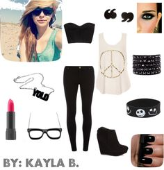 Outfits Inspired By Acacia on Pinterest | Acacia Clark, Acacia and ...
