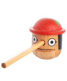 Honest Boy Pencil Sharpener