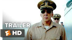USS Indianapolis: Men of Courage Official Trailer 1 (2016) - Nicolas Cag...