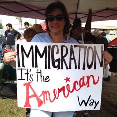 A View From The Border: Signs From A Surprising Rally In Texas