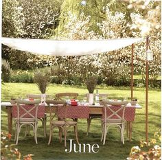 BACK GARDEN: Garden Party ideas....