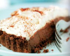 Chocolate Cream Tart Recipe -- To view further for this recipe, visit the image link.