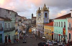 15 passeios imperdíveis em Salvador - Bahia - Voali