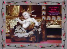 EL NIÑO JESUS DEL VATICANO 2012. †♠LOURDES MARIA BARRETO†♠