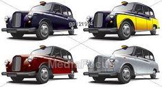 Image result for vintage taxi