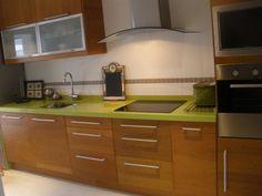 mueble de cocina tipo IKEA - Buscar con Google