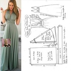 Ideas sewing pants tutorial free pattern for 2019 Sewing Pants, Sewing Clothes, Dress Sewing Patterns, Clothing Patterns, Fashion Sewing, Diy Fashion, Moda Fashion, Trendy Fashion, Costura Fashion