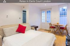 Check out this awesome listing on Airbnb: Hidden Gem in Earls Court - Apt - Apartments for Rent in London Holiday Apartments, Cool Apartments, Rental Apartments, Apartment Cleaning, Clean Apartment, Rent In London, London View, Uk Deals