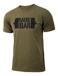 Raise the Bar T-Shirt...