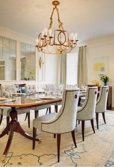 Decorative Mirrors For Dining Room Chandelier Tall Back Chairs Brilliant Decorative Mirrors Dining Room Design Decoration