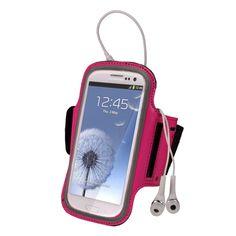 Sportarmband till Samsung Galaxt S3