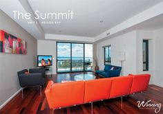 Tomaree Street, The Summit, Unit, a Nelson Bay Apartment Weekends Away, Your Perfect, The Unit, Australia, Street, Beds, Table, Holidays, Furniture