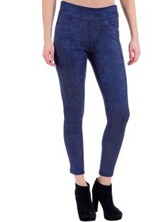 Feel like your best self in business casual looks by Canadian Designers - 3 Toronto Boutiques + Online Canadian Clothing, Suede Leggings, Selling Online, Spring Summer 2018, Business Casual, Online Boutiques, Casual Looks, Skinny Jeans, Navy