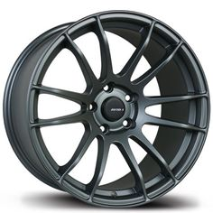 - Brand: - Part - Bolt Pattern: - Color: Matte Gunmetal - Diameter: - Offset: - QTY: 1 - Width: - Mfgr. Warranty: N/A The is a very appealing, multi-spoke design, that pleases all. It has a great looking concave to it that is sure to catch everyones eye. Custom Wheels And Tires, Oem Wheels, Aftermarket Wheels, Wheels For Sale, Truck Wheels, Audi A3, Racing Rims, Rims For Cars, Car Rims