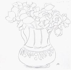 Matisse Line Drawings