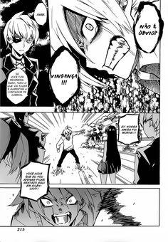 mangaREADER: Leitor de mangás online! | Akame ga Kill - Capítulo 9 Online | Leia Akame ga Kill Online!