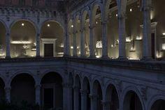 Lapidarium Del Museo Di Palazzo Venezia Marina Bay Sands, Building, Travel, Viajes, Buildings, Destinations, Traveling, Trips, Construction
