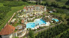 Hotel Preidlhof****s: Romantik - und Wellnessurlaub in Südtirol.