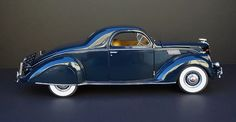 1937 Lincoln Zephyr Coupe   1937 Lincoln Zephyr V-12 3-Window Coupe   Flickr - Photo Sharing!
