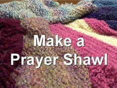 prayer shawls Basic Prayer Shawl patterns knit and crochet Prayer Shawl Crochet Pattern, Prayer Shawl Patterns, Crochet Prayer Shawls, Crochet Shawls And Wraps, Knitted Shawls, Crochet Scarves, Crochet Blankets, Baby Blankets, Loom Knitting