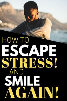 Learn how to stop dangerous negative emotions and depression. Stop stress and start improving your life for the better. Aim In Life, The Life, Life Is Good, Personal Development Skills, Chin Up, How To Become Rich, Negative Emotions, Stress Management, Stress And Anxiety