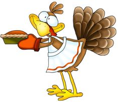 """Photo from album """"Happy Turkey day!"""" on Yandex. Thanksgiving Art Projects, Thanksgiving Cards, Thanksgiving Graphics, Thanksgiving Turkey, Turkey Cartoon, Turkey Drawing, Fall Clip Art, Happy Turkey Day, Art Clipart"""