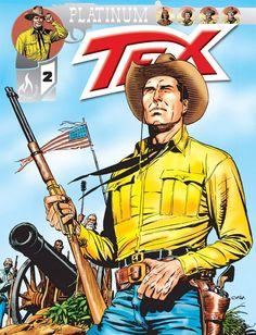 Tex Platinum 2