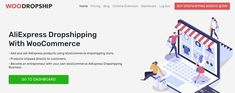 WooDropship, WooCommerce dropshipping con Chrome extension Drop Shipping Business, Marketing Digital, Ecommerce, Extensions, Chrome, Ads, Blog, E Commerce, Hair Extensions
