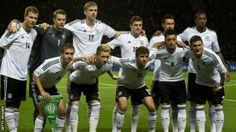 Berikut Skuad Timnas Jerman Di Piala Dunia 2014 | Ajang Bola