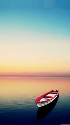 Fantasy Colored Boat Samsung Galaxy S4 1080x1920 Wallpapers Wallpaper Cell Phone