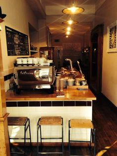Finished store in harrogate - find out more here: http://www.hoxtonnorth.com/events