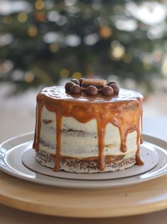 Colors in the Kitchen Tiramisu, Panna Cotta, Cake Recipes, Sweet Tooth, Cheesecake, Food And Drink, Low Carb, Pudding, Snacks